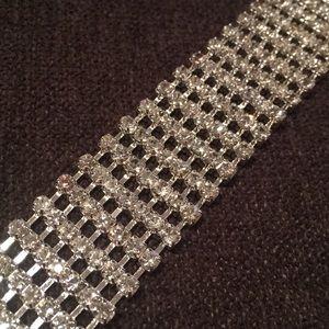 Jewelry - Sparkly Rhinestone Bracelet 💎